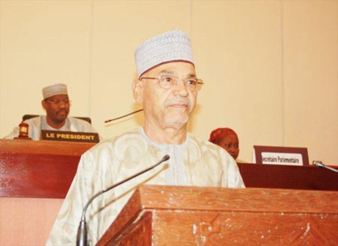 Niger : le budget 2014 porté à 1.867 milliards