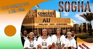 concert sogha