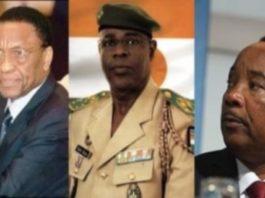 Trésor national, Issoufou, Salou et Tandja : un audit s'impose