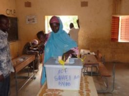 Nigervote