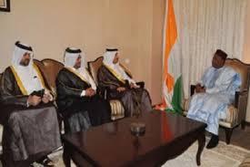 NigerQatar