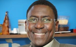 Mamoudou Gazybo