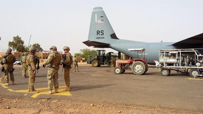 Base Militaire Nigerusa